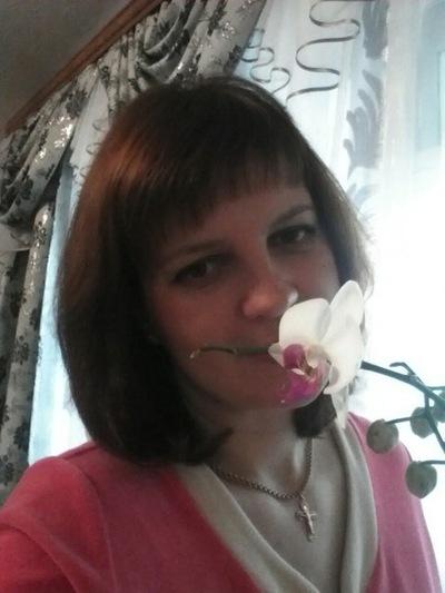 Таня Авзалова, 11 апреля 1980, Нефтекамск, id119176038