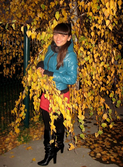 Ирина Базикало, 9 марта , Луганск, id28451679