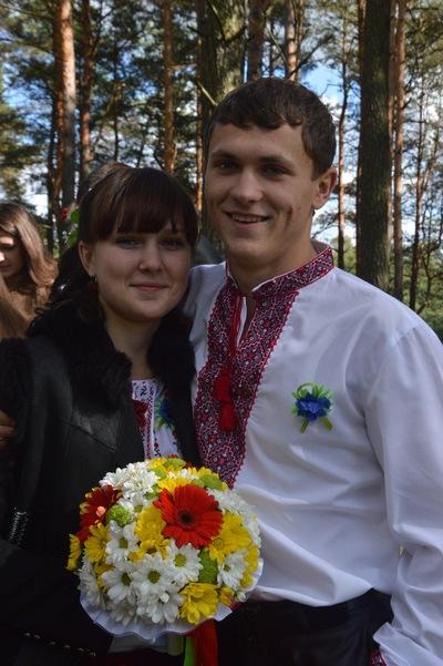 Ленка Наумович, 29 января , Олевск, id90101749