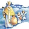 Лист до Св`ятого Миколая