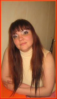 Оксана Доронина, 23 августа , Сыктывкар, id160944068