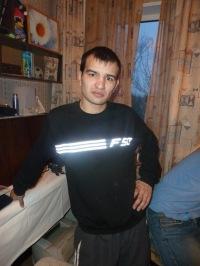 Артур Богданов, 2 мая 1991, Москва, id87755999