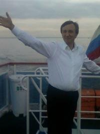 Сергей Крутицкий, 19 января , Санкт-Петербург, id119732635