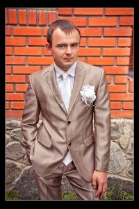 Сергей Лукавенко, 21 мая 1988, Харьков, id170373018