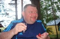 Валера Кошелев, 6 февраля 1970, Климовск, id178766252