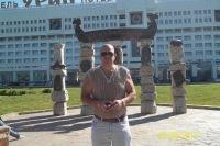 Андрей Ильин, 6 апреля 1958, Пермь, id75169466