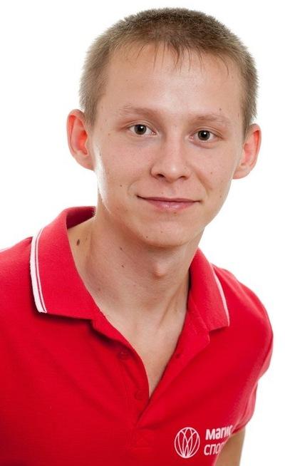 Алексей Зинченко, 3 декабря , Барнаул, id43345296