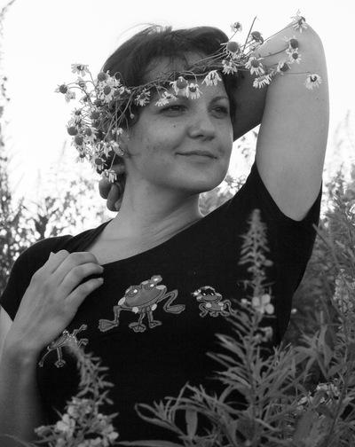 Наташа Дебре, 12 апреля 1975, Тверь, id22200354