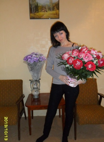Инна Соболева, 4 июня 1983, Харьков, id21040971