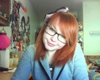 Екатерина Стрельцова, 3 декабря 1994, Москва, id161869355