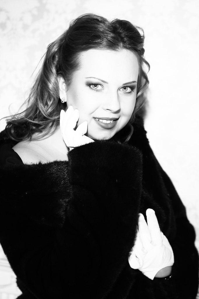 Эллина Бодрова, Москва - фото №5