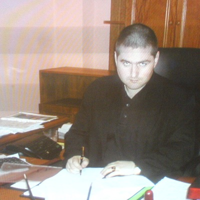 Andrij Rogulia, 13 декабря 1969, Львов, id116799182