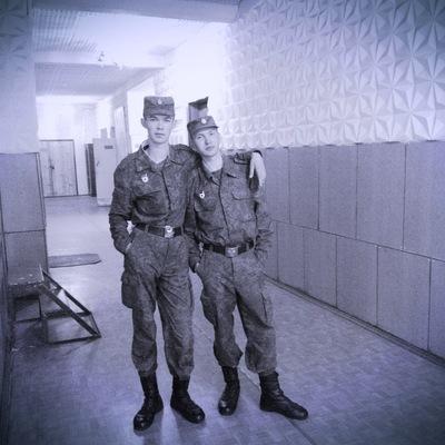 Ильдар Ришатович, 4 февраля 1994, Верхний Тагил, id117977506