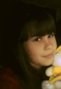 Анна Когдабец, 9 февраля 1998, Брянск, id214061556
