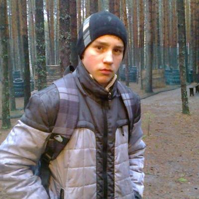 Виталий Котов, 6 февраля 1997, Омск, id180104668