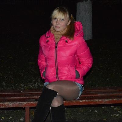Аня Салыга, 24 февраля , Киев, id153886741