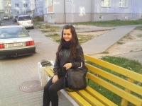 Дарья Дубенко, 29 января , Красноярск, id119236338