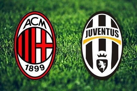 Серия А, 14 тур. «Милан» — «Ювентус», 25.11.2012. Прямая трансляция из Италии