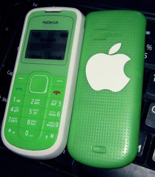 Nokia 1280 - Обзоры, описания, тесты, отзывы - Мобильные.