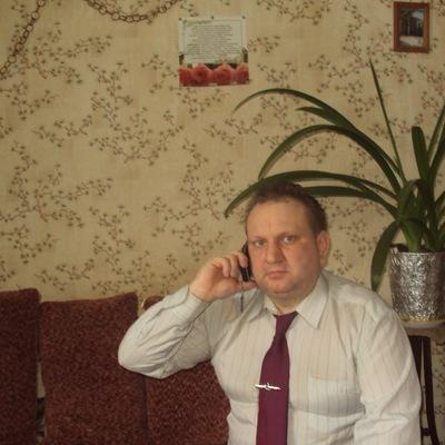 Алексей Качанов, 3 апреля , Липецк, id140566494