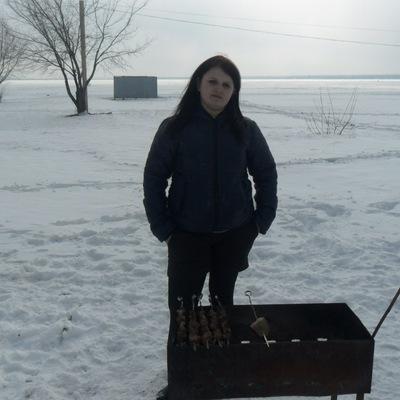 Марина Бегун, 10 января , Челябинск, id124096540