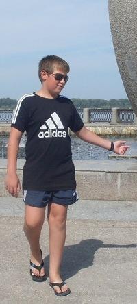 Семён Шилов, 3 сентября 1999, Нижний Новгород, id147594688