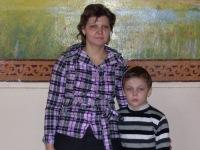 Эльвира Макарова, 28 июля 1998, Пучеж, id172238158