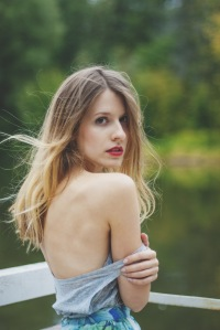 Екатерина Голодинкина