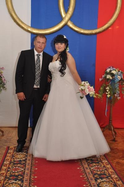 Юлия Андриянова, 10 октября , Калуга, id120811070