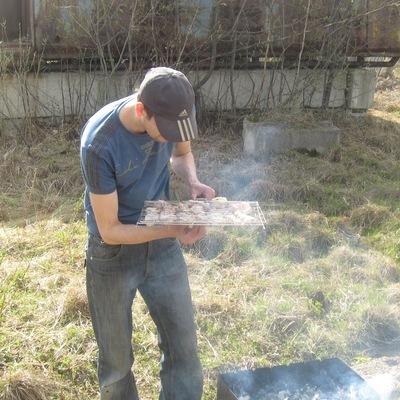 Константин Лялюк, 11 декабря , Екатеринбург, id94198680