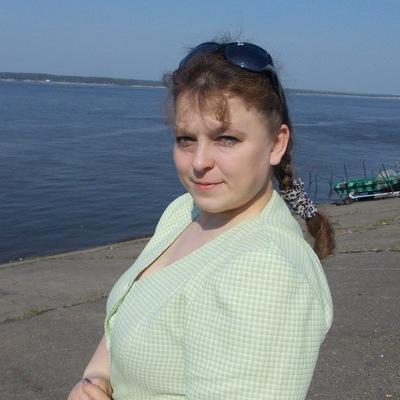Надежда Степанова, 16 ноября , Чебоксары, id98100746