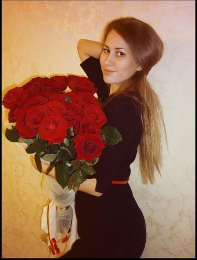 Валерия Острина, 18 июня 1994, Краснодар, id164161853