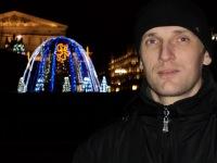 Андрей Данченко, 16 мая 1988, Тольятти, id147952363