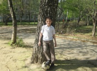 Алексей Архипов, 22 августа 1999, Рязань, id183278054