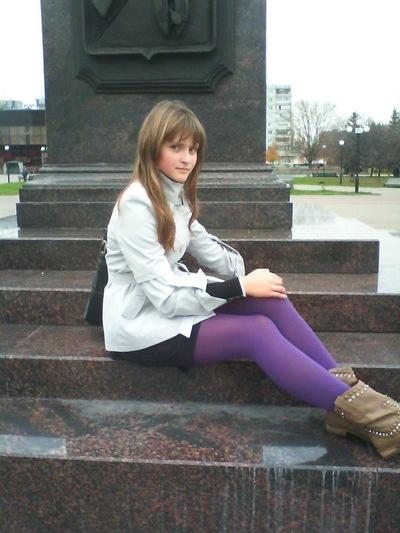 Алина Головина, 20 ноября , Старый Оскол, id197779175