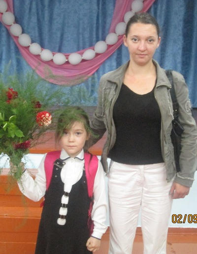 Ольга Голубева, 1 марта , Сортавала, id36258708