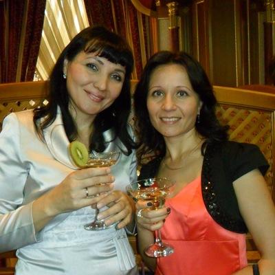 Гульнара Назырова, 13 августа , Кинель, id84980388