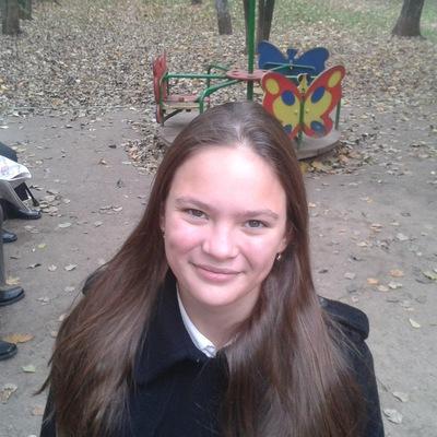 Саша Брухова, 7 марта 1999, Москва, id170898639