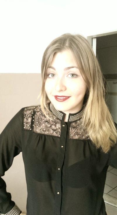 Кристинка Дегтярева, 28 марта , Ирпень, id10448828