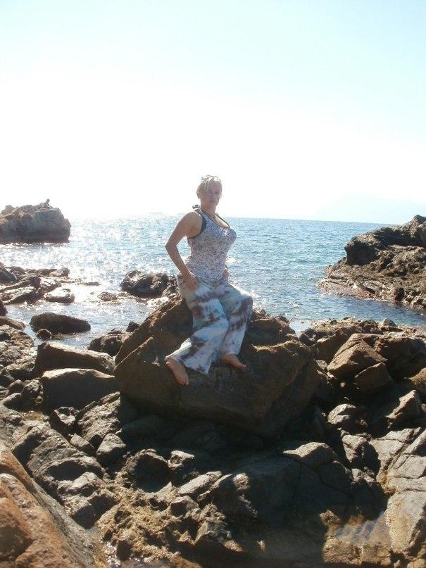 Мои путешествия. Елена Руденко. Остров Фасалис. 2011 г. Orvf8SMzOX8