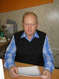 Виктор Ручев, 21 сентября 1953, Пятигорск, id13372785
