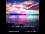 Essential House Collection (episode 85) with Dimitry Ferents