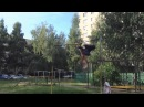 Unreal tricks on the barr (reverse) │ зрелищные трюки наоборот 2013 HD