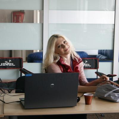 Александра Ивановская, 11 января 1991, Москва, id12461823