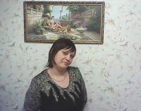 Любовь Сырош, 8 апреля , Днепропетровск, id159649714