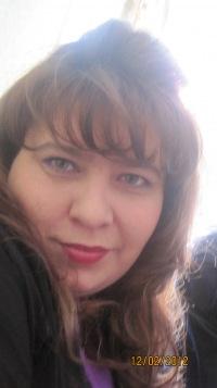 Ирина Рыжкова-Зубарева, Бикин, id165321878