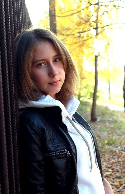 Tanya Volchkova, 14 августа , Санкт-Петербург, id138637005