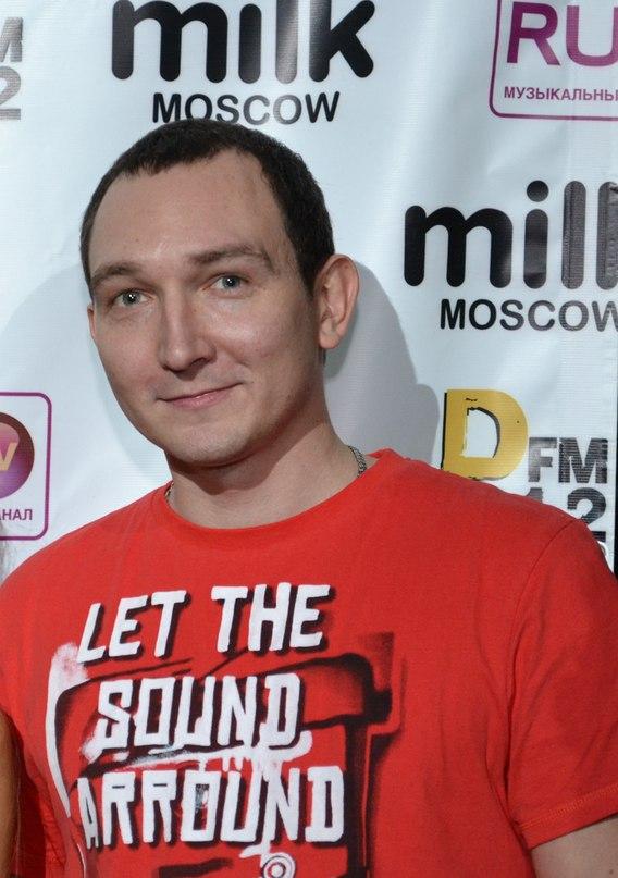 Александр Соболев | Москва