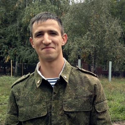 Антон Васильков, 8 апреля 1992, Багратионовск, id30922386