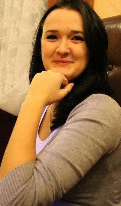 Аня Горелова, 28 сентября , Зугрэс, id142805572